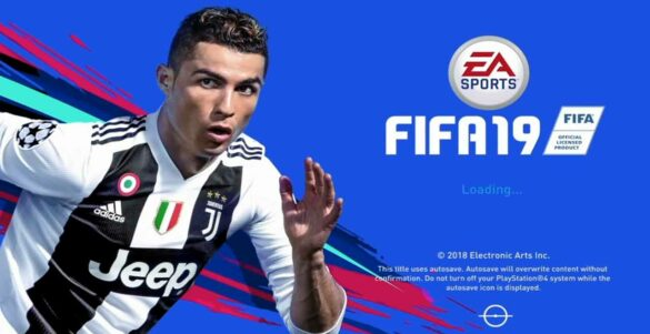 FIFA 19 MOD FIFA 14 Android Offline 900 MB New Kits 2020 & Transfers Update Best Graphics