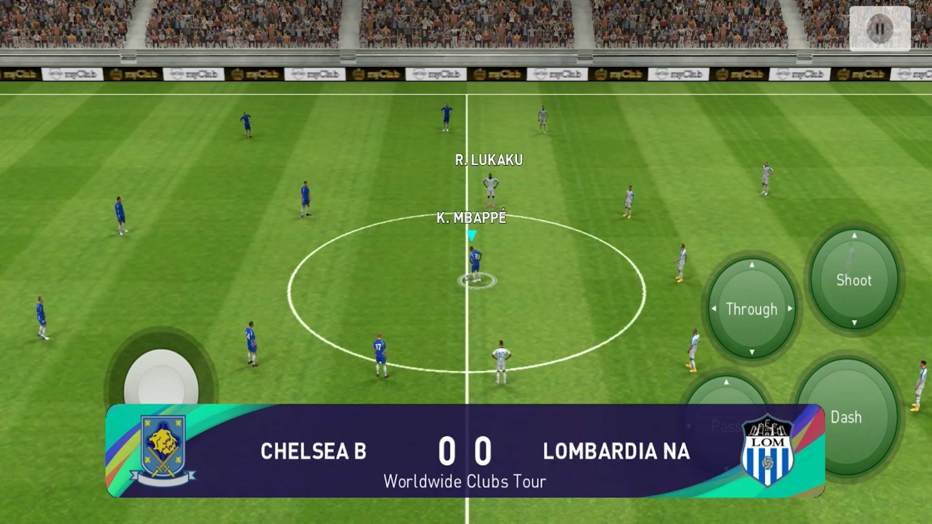 eFootball PES 2021 Mobile V5.1.0 Android Offline New Patch Transfers Update + New Kits Best Graphics