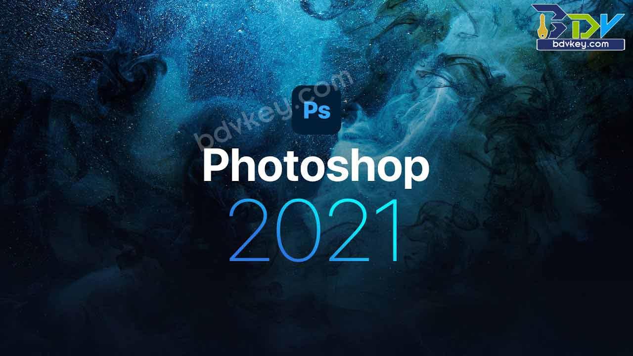 Adobe Photoshop 2021 v22.5.1.441 Pre-activated