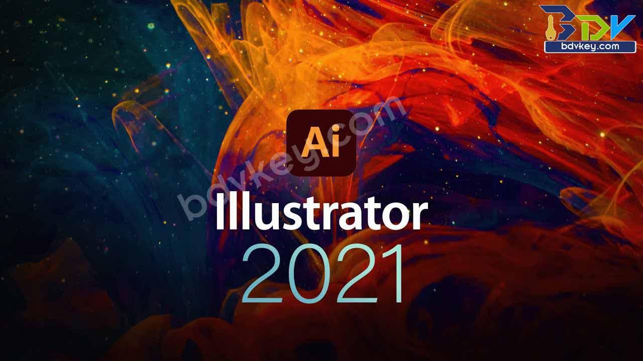 Adobe Illustrator CC 2021 v25.4.1.498 Full Version (100% Working)