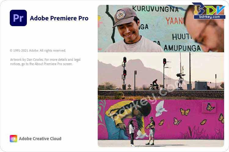 Adobe Premiere Pro CC 2021 v15.4.1.6 Pre-Activated Offline Installer [Free Download]